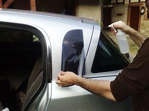 Pose Film Solaire Voiture Norauto : offre d emploi en pose de film pour vitres teint es teint o ~ Maxctalentgroup.com Avis de Voitures