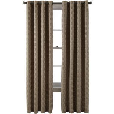 studio grommet top lined textured blackout curtain panel gray living room curtains and