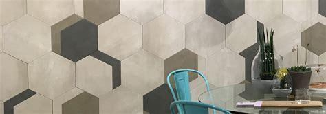 Vista Hexagon Tiles   Natural Stone Tile   Victorian Plumbing