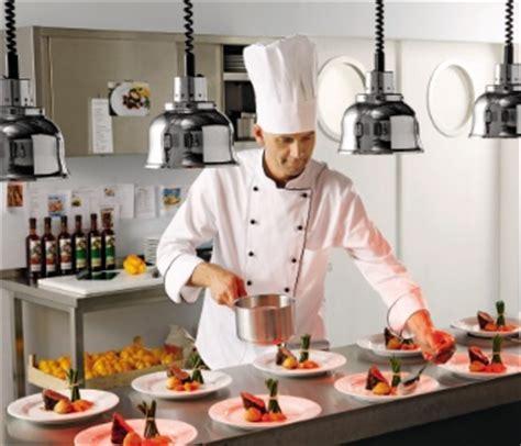 le chauffante cuisine professionnelle mobilier table le infrarouge cuisine