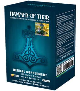 ciri ciri hammer of thor yang asli dan palsu