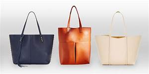 10 Best Non Black Tote Bags for Fall 2018 - Cute and