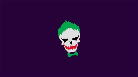 Joker Animated Wallpaper - 1280x720 joker minimalism 4k 720p hd 4k wallpapers images