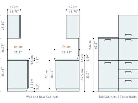 Standard Kitchen Cabinet Sizes South Africa Wwwresnoozecom