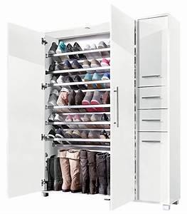 Schuhschrank Breite 40 Cm : schoenenkasten inspiratie voor je interieur ~ Bigdaddyawards.com Haus und Dekorationen