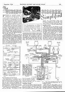 Wiring Diagram Simplified