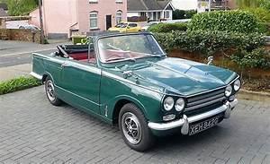 Triumph Vitesse : 56 best cars triumph vitesse images on pinterest vintage classic cars classic trucks and ~ Gottalentnigeria.com Avis de Voitures