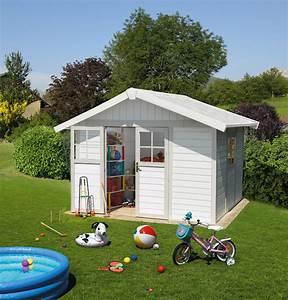 Gartenhaus Kunststoff Grosfillex : grosfillex gartenhaus deco 7 5 ~ Whattoseeinmadrid.com Haus und Dekorationen