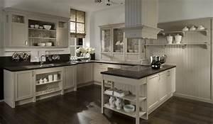 Küchen Landhausstil Mediterran : im landhausstil k chenstudio regina ~ Sanjose-hotels-ca.com Haus und Dekorationen