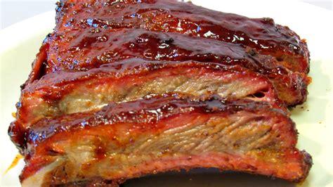 bbq ribs recipe bbq pork spare ribs recipe
