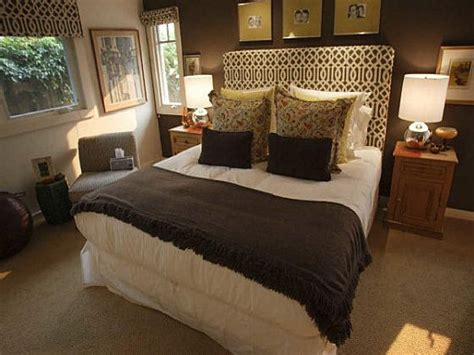 Schlafzimmer Braune Wand by Chocolate Brown Bedroom Ideas Brown Bedroom Wall Paint