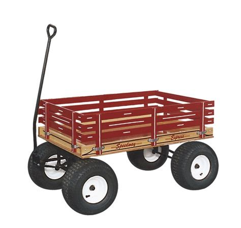 Speedway Express Wagons Tricycles Trikes Amish Wagon