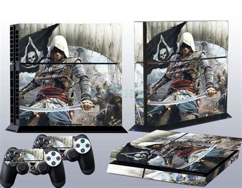 Details About 2014 New Arrived Custom Sticker Set For Ps4