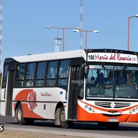 Transporte Sol Bus S.R.L.   Megabus.ar