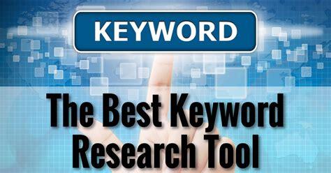 Best Keyword Research For $5 Seoclerks