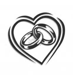 interlocked wedding rings rings clipart cliparts co