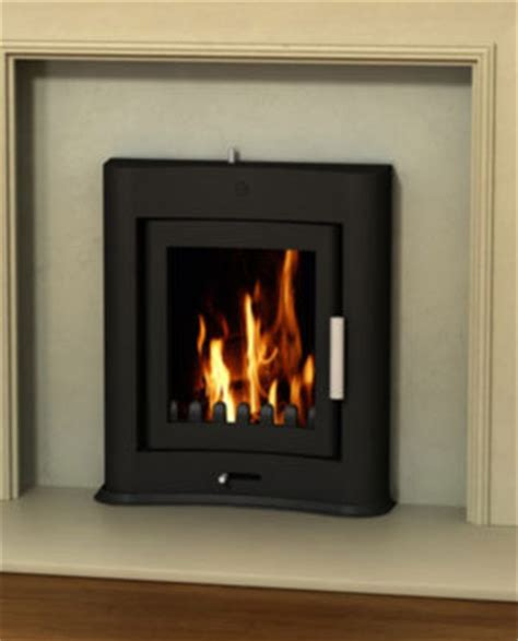 How to fit an inset or insert wood burning stove   The