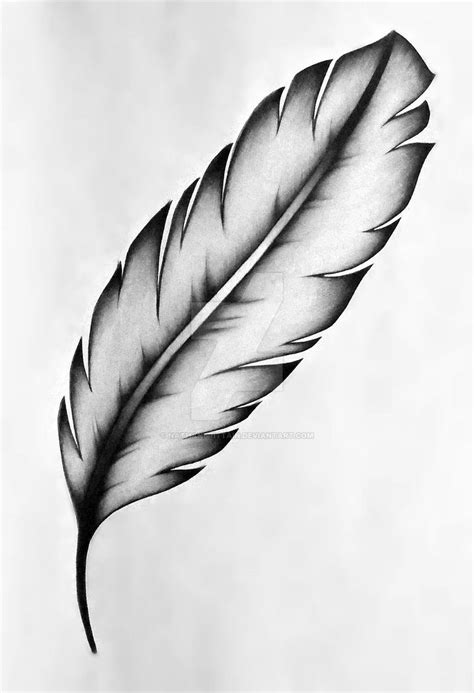 feather tattoo - Google Search | Feather tattoo design