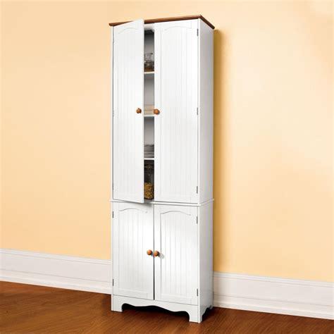 Furniture Picturesque Ikea White Storage Cabinet For