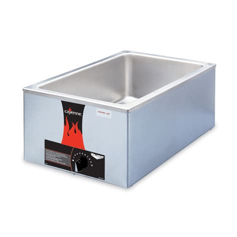 thermostat cuisine vollrath 72001 drop in food warmer size thermostat