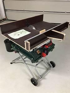 Kreissäge Mit Tisch : auch eine gute tischkreiss ge wie die bosch pts10 macht ~ A.2002-acura-tl-radio.info Haus und Dekorationen