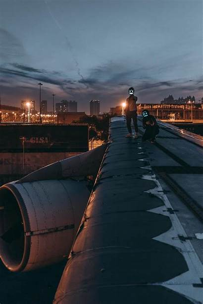 Mask Neon Wallpapers Unsplash 1080 Plane 1000