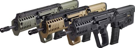 Iwi Us Discontinuing The Tavor–it's Ok Just The Sar