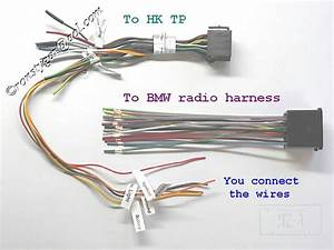 Bmw E46 Harman Kardon Wiring Diagram