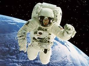 The Profound Interconnection of Life – An Astronaut's ...