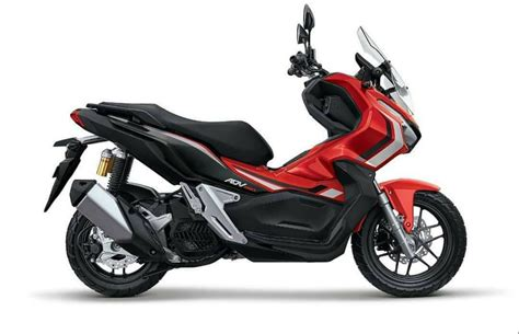 2019 honda 150 scooter 5 things to about honda adv 150 adventure scooter