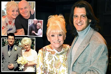 Barbara Windsor will be in a care home soon, says husband ...