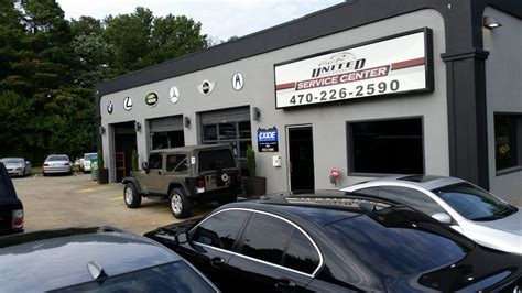 Automotive: Automotive Shops Near Me