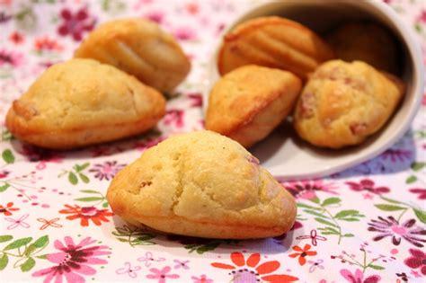 cuisiner des lardons madeleines aux lardons et parmesan pour ceux qui aiment