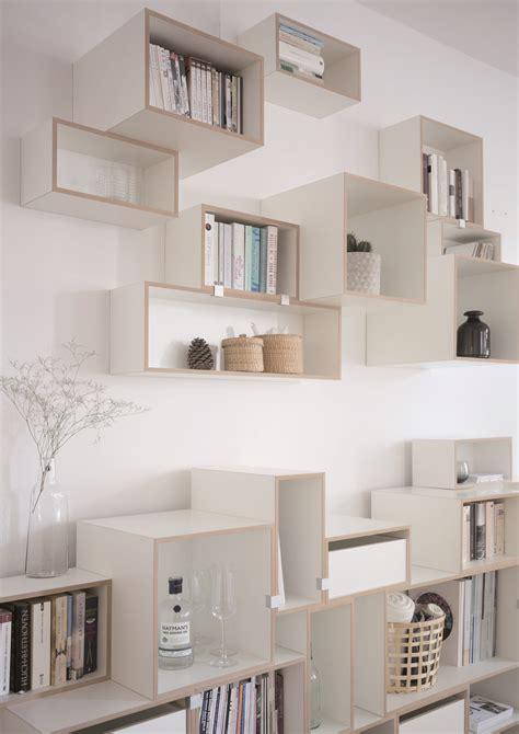 Ikea Wandregale Wohnzimmer by Wohnzimmer Inspiration Regalsystem Einrichtung Wohnen
