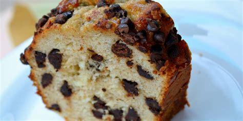 jeux de cuisine de de gateau recette gâteau au yaourt et pépites de chocolat facile