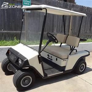 Golf Cart Zone Of Austin