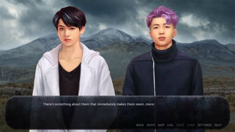 awesome bts game