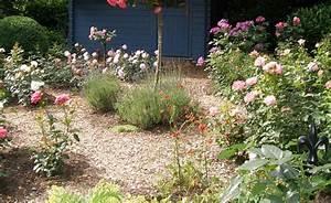 Weggestaltung Im Garten : viel garten f r wenig geld garden garten garten ideen rindenmulch ~ Yasmunasinghe.com Haus und Dekorationen