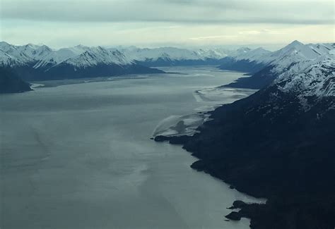 Friday Photo: Alaska solo cross-country | Air Facts Journal
