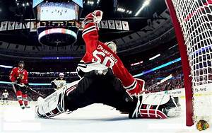 [PHOTO] Corey Crawford Desktop Wallpaper (1440 x 900) : hockey