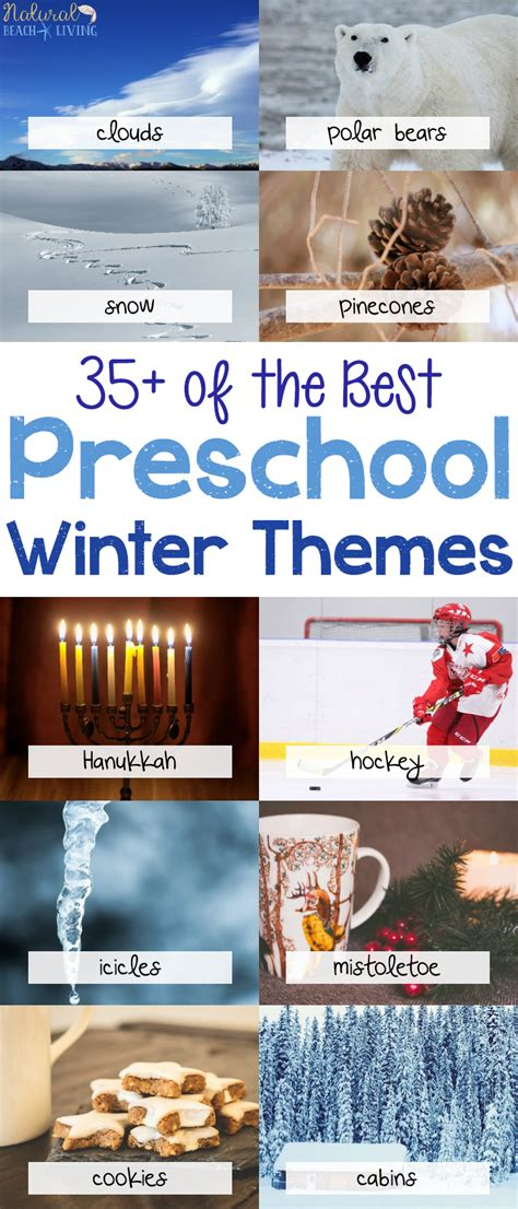 30 february preschool activities and themes for preschool 410 | Preschool Winter Themes