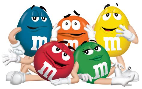 .50/2 Any M&m's Products « Darlene Michaud