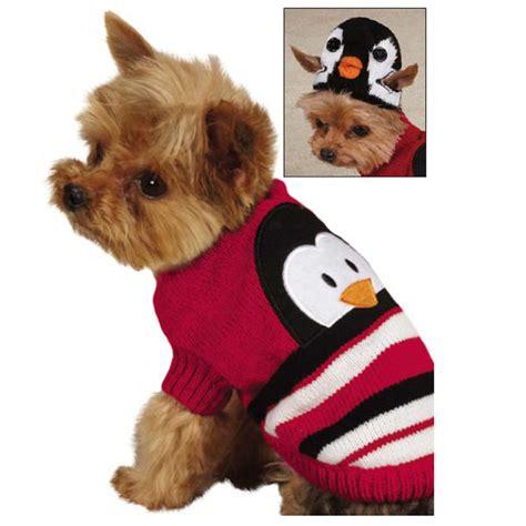 doge sweater piggyback pals sweater set penguin baxterboo