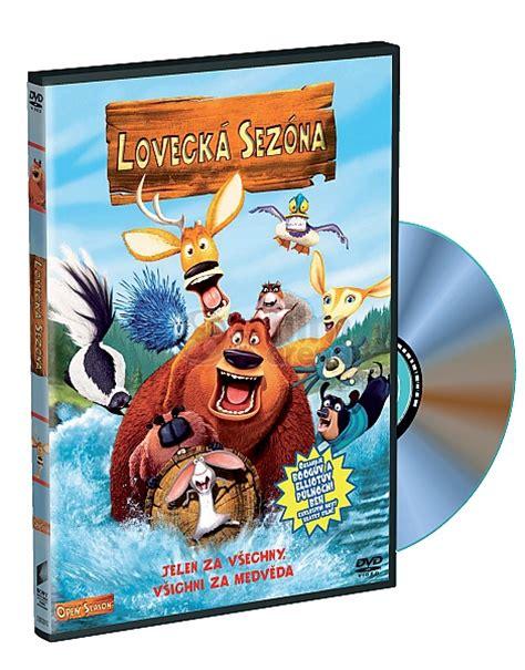 Lovecká sezóna (DVD)