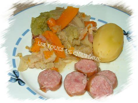 recette potee aux choux vert recette potee aux choux vert 100 images pot 233 e de chou vert et saucisses de montb 233 liard