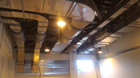 warehouse exhaust fan installation supermec