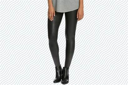 Spanx Leggings Leather Faux Nordstrom Normally Right
