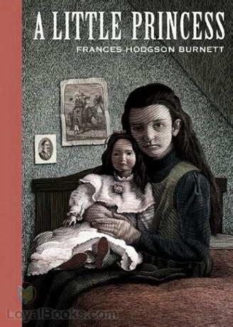 A Little Princess By Frances Hodgson Burnett Free At