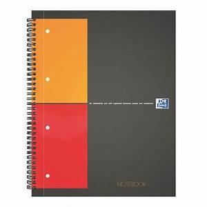 Cahier De Note : cahier spirales oxford notebook a 23 x 29 7 cm perfor 4 trous petits carreaux 160 pages ~ Teatrodelosmanantiales.com Idées de Décoration