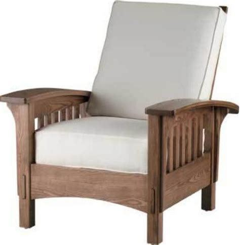 mission style chair quot diy quot unfinished furniture kit